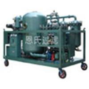 China NSH TF turbine oil purifier wholesale