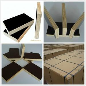 China 18/21mm marine plywood & shuttering plywood wholesale