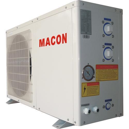 Air Source Heat Pump Swimming Pool Heating Unit Of Maconcooling
