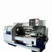 China CNC Pipe Threading Lathe, Used for Machine of Oil Pipe and Casing wholesale