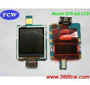 China nextel lcd i570 wholesale