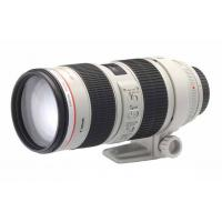 China Canon EF 70-200mm f/2.8L IS II USM Lens for Canon Digital SLR Camera wholesale
