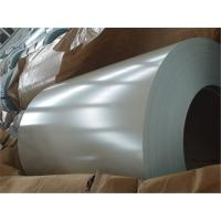 China Ral 6022 Ral 9006 Color Coated Prepainted Steel Coil 25um Top Layer 10um Back Layer wholesale