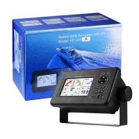 """Buy cheap Marine Equipment China Manufacture 4.3"""" LCD Class B AIS Transponder Combo with from wholesalers"""