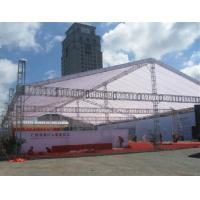 China Wholesale Celemony Aluminum Roof Truss system on sale