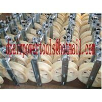China Cable Block,Cable Lifter on sale