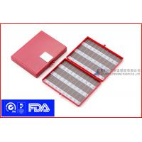 China ISO13485 Surgical Sharp Needle Disposal Container Without Sterile on sale