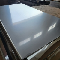 China 4 X 12 4 X 4 AISI 304l Stainless Steel Metal Sheet Commercial Kitchen Stainless Steel Wall Panels wholesale