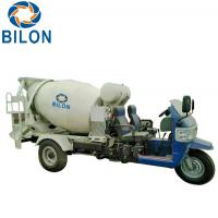 Buy cheap 1m3 Heavy Duty Concrete Mixer Truck Hydraulic Transit Mixer Truck from wholesalers