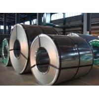 China SGS Approval 304L Stainless Steel Coils 1000mm 1219mm 1500mm Width wholesale