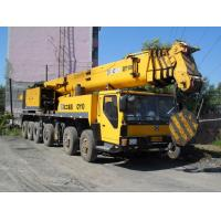 China 100T XCMG all Terrain Crane QY100K 2005 on sale