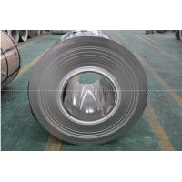 China Grade 201 202 301 304 316 Hot Rolled Stainless Steel Coil , No1 finished wholesale