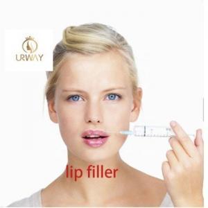 China 2ml facial HA filler/ derma filler/hyaluronic acid dermal filler injection wholesale