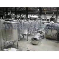 Buy cheap A To Z Turn Key Solution CBD Oil Extraction Cold Ethanol Production Line from wholesalers