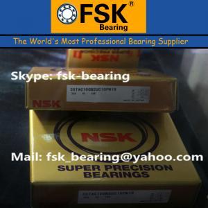 China Ball Screw Bearing For CNC Angular Contact Ball Bearing 55TAC100BSUC10PN7B wholesale