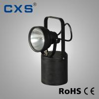 China HID / LED / Halogen Searchlight High Efficacy Induction Explosion Proof Hand Lamp wholesale