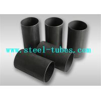 China Seamless Steel Automotive Steel Tubes For Axle Shaft Sleeve YB / T5035-1993 Shaft steel tubes wholesale