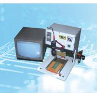China Pulse Heated PCB Soldering Machine with Pneumatic Rotary Turntable , Hot Bar Welding Machine wholesale