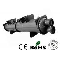 China Tube Pass Falling Film Heat Exchanger R22 Refrigerant For Water Chiller wholesale