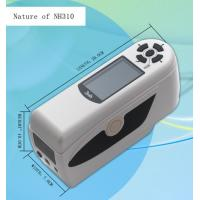 China 3nh nh300 colorimetro digital portable colorimeter price with 8mm measuring aperture wholesale