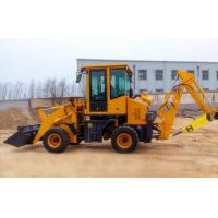 Wholesale WZ25-16 Hydraulic Backhoe Loaders from china suppliers