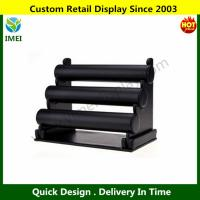 China Dealkoo 3-Tier Jewelry Stand Bracelet Holder Necklace Display Rack Organizer YM6-076 wholesale