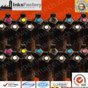 China Mimaki Ujv-160 Lf200 UV Inks wholesale