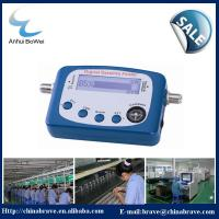 China High quality satellite finder/meter on sale