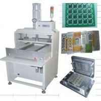 China Pcb Depaneling Machine With Moveable Lower Die, High Efficiency Fpc / Pcb Punch Mold wholesale