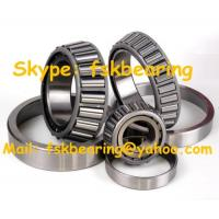 China High Speed Small Conical Roller Bearing Anti Friction 455A/453A wholesale