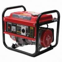 China Gasoline Generator Set with Excellent Transient Response wholesale
