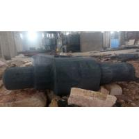China Industrial Ring Coupling Forged Steel Open Die Forging For Wind Turbine wholesale