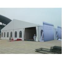 China Aluminum Structure 15m Width Outdoor Event Tent For Big Trade Show, Waterproof Canopy wholesale