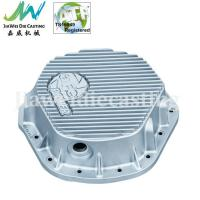China Aluminum Alloy High Pressure Die Casting Process IATF 16949 Certificated on sale