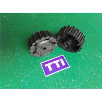 China PA66 custom plastic injection molding industrial parts production 100*200*200 size wholesale