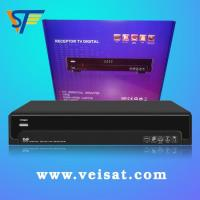 China MPEG-2 Digital / DVB-S RS232 S810b Satellite Receiver DVB-S FAT 16 / FAT 12(Option) on sale