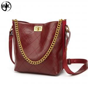 China Factory new design black lady bag lady handbag women one shoulder bags designer Chanel bucket bag handbags wholesale