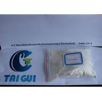 Quality Turinabol 2446-23-3 Oral Anabolic Steroids Bodybuilding and Weight Loss without for sale
