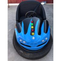 China ISO9001 Amusement Bumper Cars , Adult Bumper Car Theme Park 2×1.2×0.96m wholesale