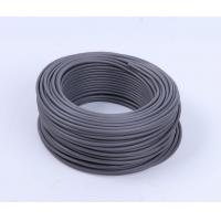 China GXL Flexible Automotive Electrical Wire , Car Electrical Cable 8-20 AWG SAE J1128 wholesale
