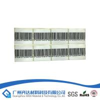 China EAS tags labels wholesale