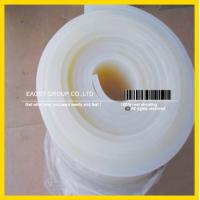 China Silicone rubber sheet,silicon plate,silicone rubber blanket on sale