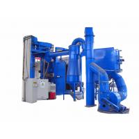 China Metal Machine:Single Hook/Double Hook Type Shot  Blasting Cleaning Machine wholesale