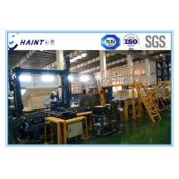 China Customized Pulp Mill Equipment , Automatic Paper Mill Machinery Pulp Baling Line wholesale