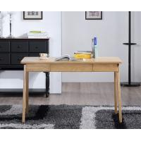 China Home Office Furniture Wood Computer Desk Real Simple With Hutch wholesale