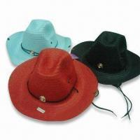 China Hats, Suitable for Parties, Available in Various Designs and Colors wholesale