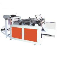 China High Quality Disposable Plastic PE Medical Glove Making Machine wholesale