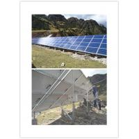 Wholesale 1kw2kw3kw5kw10kw20kw50kw off grid solar sysetm with complete components from china suppliers