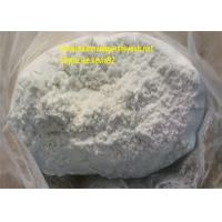 China CAS 317318-70-0 Bulking Cycle Steroids , SARMs Bodybuilding Supplements  GW 501516 cardarine wholesale