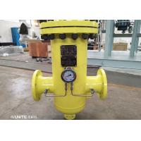 China Standard Natural Gas Filter For Gas-Solid Separation on sale